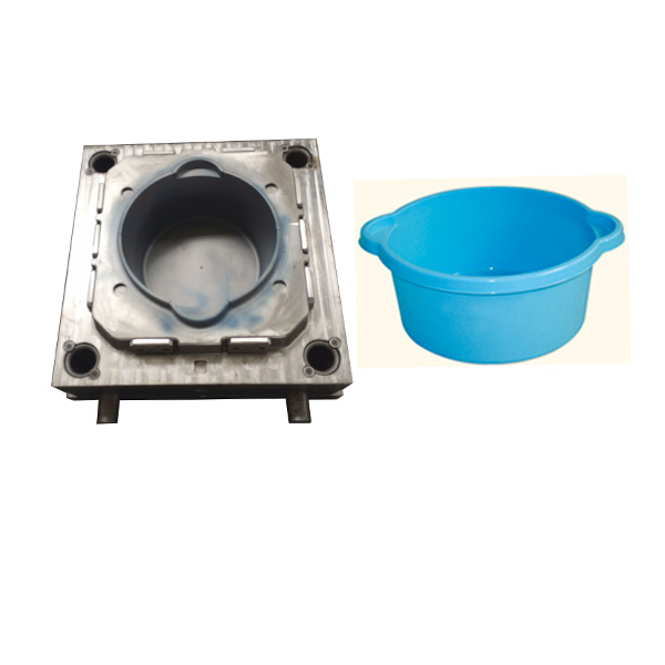round basin  Mould