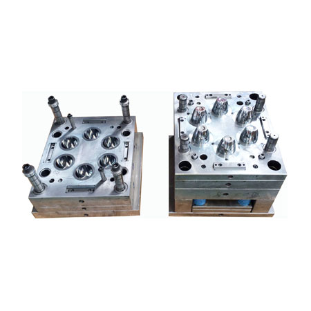feeding bottle cover Mould