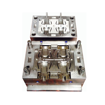 feeding bottle handle Mould